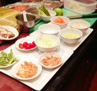 Let's make Green Papaya Salad!